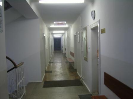Десята міська лікарня